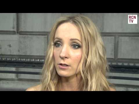 Joanne Froggatt Interview Downton Abbey Rape Controversey