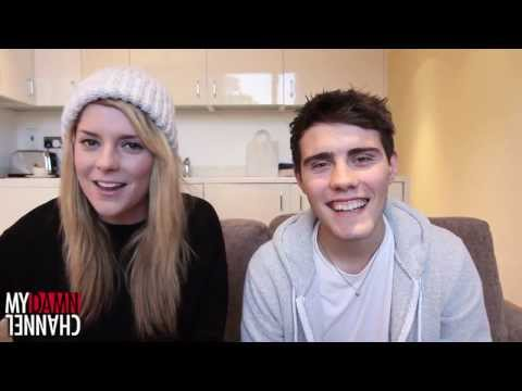 THE BEST TAG EVER W/ POINTLESSBLOG