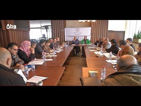 """مركز """"شمس"""" يدعو لتعزيز الرقابة المجتمعية على القطاع الأمني"""
