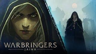 World of Warcraft - Warbringers: Jaina Animated Short