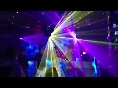 Liveshow Chau Khai Phong vs Birthday Chu Nhan TGT Club