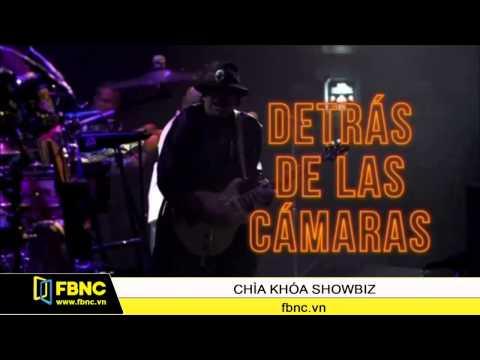 Corazon: Album Latin đầu tiên của Carlos Santana