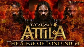 Total War: Attila The Siege Of Londinium
