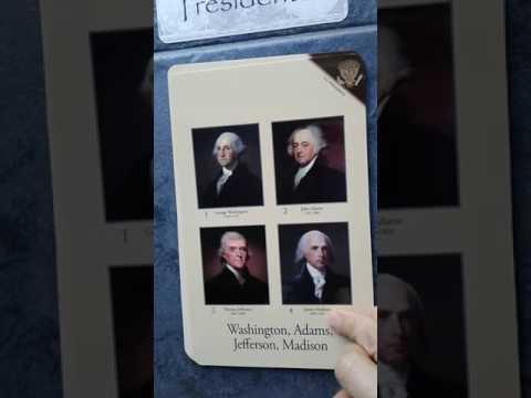 CC C2 Timeline Part V Presidents