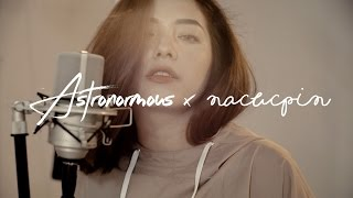 All We Know - The Chainsmokers | Astronormous x Nacucpin (Cover)