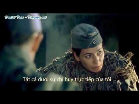 Cú đánh sinh tử Tập 2 Phim chiến tranh Nga   Phim hành động hay nhất 2014 thuyết minh tiếng Việt