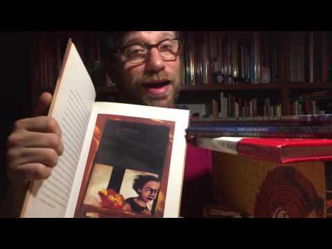 Rodrigo Morlesin recuerda a Gabriel García Márquez