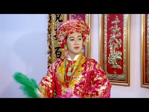 Đồng Thầy Trần Vũ Tiến Hầu Giá Cô Chín Sòng Sơn