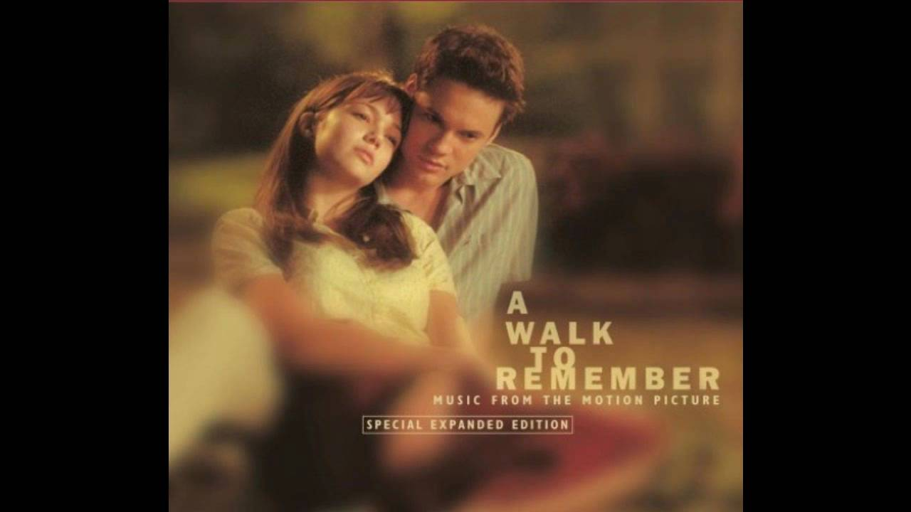 A Walk To Remember Soundtrack Torrent