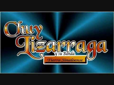 Chuy Lizarraga Y Su Banda Tierra Sinaloense - Amor Limosnero & Carta A