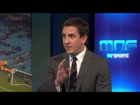 Gary Neville - Moyes still deserves time