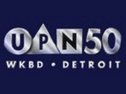 WON The Plus 5.2's Back In Time-WKBD-TV 50 Detroit (1980s-2000s) Intros/Bumpers/Promos