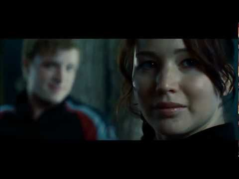 The Hunger Games Official Trailer [1080p HD] - All Hunger Games Trailers (2012 Movie), TRAILER