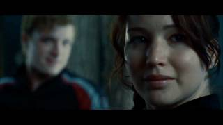 The Hunger Games Official Trailer [1080p HD] All Hunger