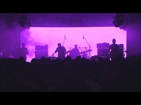 65daysofstatic Live @ Clockenflap Music and Arts Festival, Hong Kong 26.11.2016 1080p