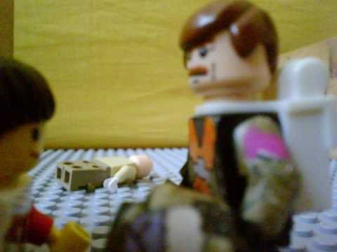 LEGO Halo Reach Movie - Part 2