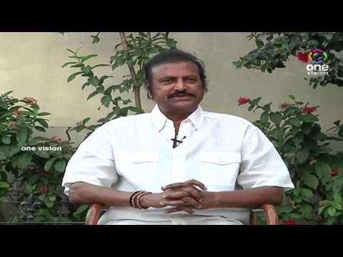 Mohan Babu Speaks about Manchu Lakshmi Surrogacy