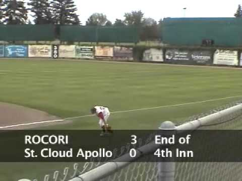 ROCORI Vs Apollo Subsection Championship June 2nd, 2007