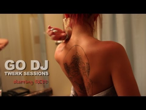 GO DJ(Twerk Session)