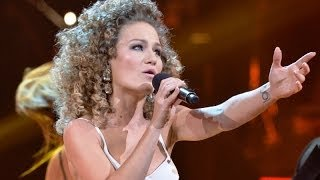 "The Voice Of Poland III Marika ""Siła Ognia"" Live"