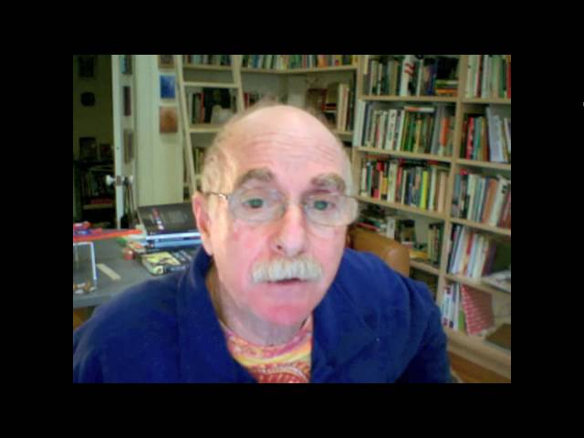 Howard Rheingold: on 21st Century Digital Literacies