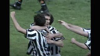 15/03/1997 - Serie A - Juventus - Roma 3-0