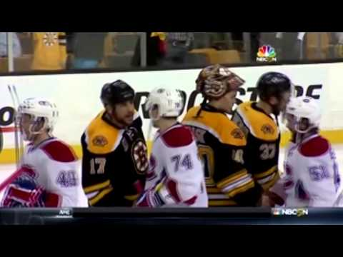 ENHANCED AUDIO: What Milan Lucic Really Said To Weise And Emelin
