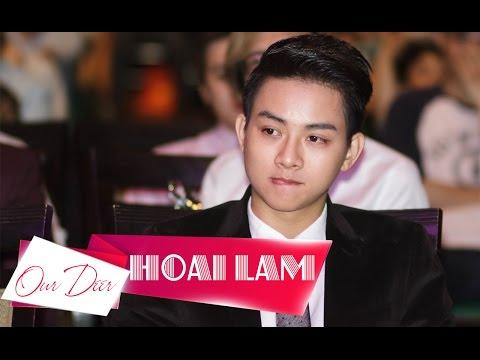 Tuyển tập Nhạc trẻ - Hoài Lâm | Fancam Live - Tổng hợp