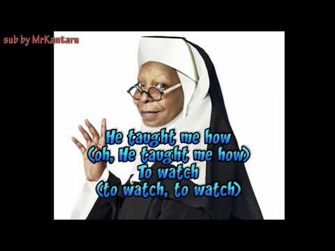 Sister Act 2 - Oh happy Day (Lyrics)