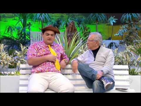 Matheus Ceará - A praça é nossa - 26/07/2012