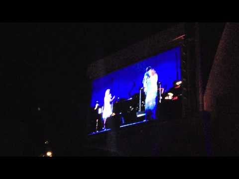 For Good - Kristin Chenoweth & Sarah Horn - Hollywood Bowl