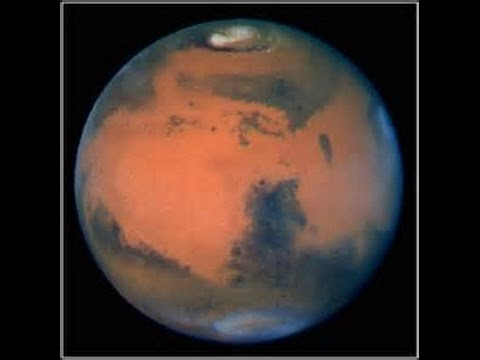 NASA Mission to Explain Why Mars Lost Water