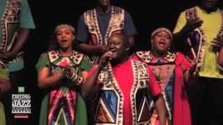 Soweto Gospel Choir - Spectacle 2013