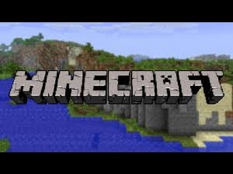 Minecraft Server Gratis (Dansk) 1.7.2 / 1.7.4 - Windows Eller  Nyere Minecraft
