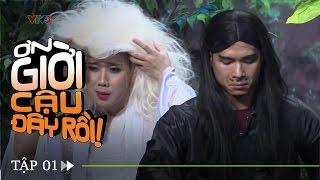 VÒNG 4 | ƠN GIỜI, CẬU ĐÂY RỒI MÙA 3 | TẬP 1 FULL HD (05/11/2016)
