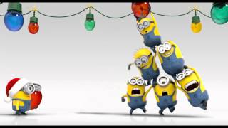 Despicable Me 2 - Merry Christmas