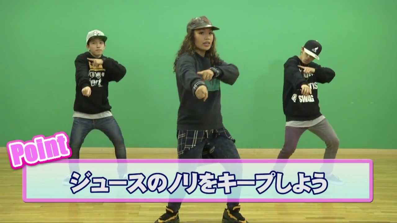 ... RISING Dance School RIEHATA - YouTube