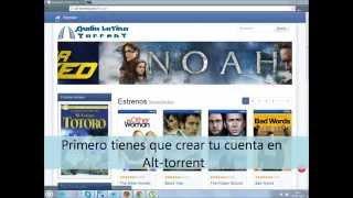 Descargar Peliculas En Audio Latino Alt-torrent Por
