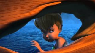 Clochette et la Fée Pirate - Extrait : Capitaine