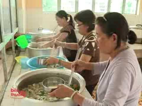 Tập 51 - Bếp Yêu Thương 2013 - Bếp ăn từ thiện Bệnh viện đa khoa Huyện Mỹ Tú, Sóc Trăng
