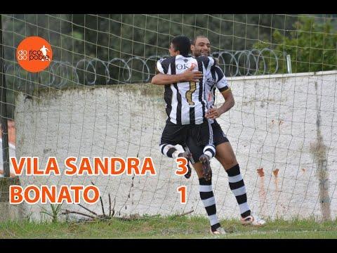 VILA SANDRA 3 x 1 BONATO
