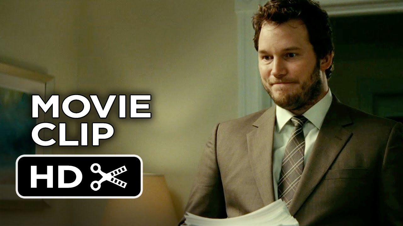 Delivery Man Movie CLIP - Thanks Kids (2013) - Vince ...
