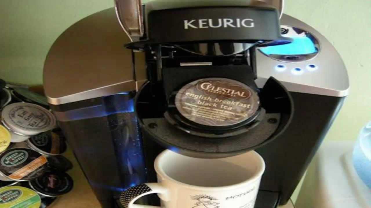 keurig troubleshooting - keurig coffee maker troubleshooting - YouTube
