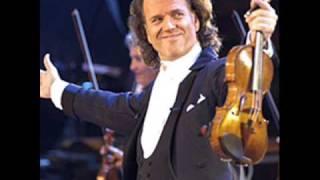 Andre Rieu Strauss Medley