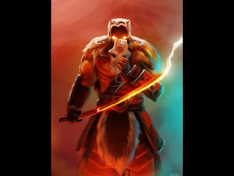 Dota 2 w/3pic ~ Ep. 23 Juggernaut with team, Captains Pick