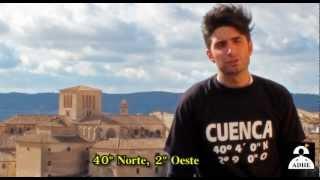 Te voy a poner mirando para Cuenca