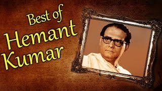 Hemant Kumar Video Jukebox 1 - Old Hindi Video songs