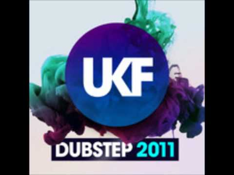 UKF Dubstep 2011 - Zomboy - Organ Donor