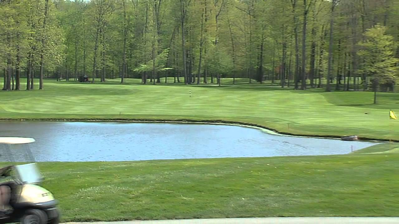 Golf Courses & Country Clubs in Central Ohio 5/12/2013