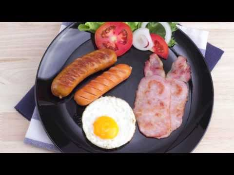 Episode 9 - Why Breakfast is Important for Your Metabolism